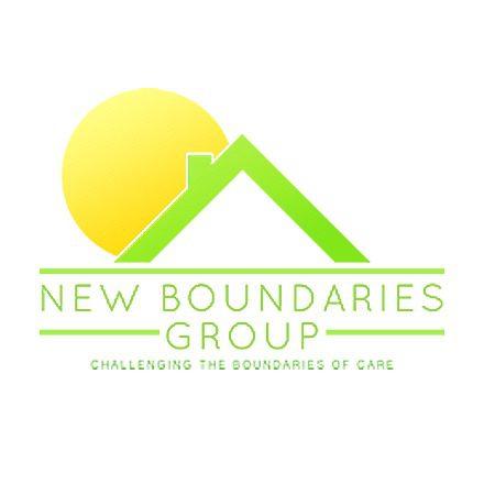 Logo New Boundries