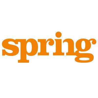 Company Logo (Spring)