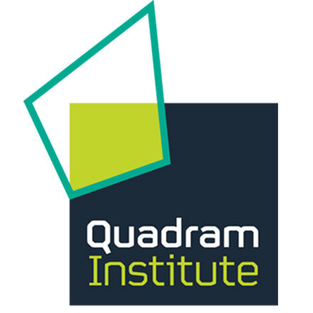 Company Logo: Quadram Institute