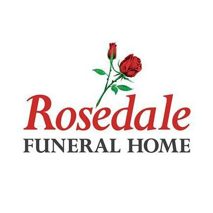 Company Logo (Rosedale Funeral Home)