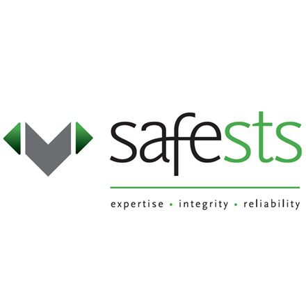 Company Logo (safeSTS)