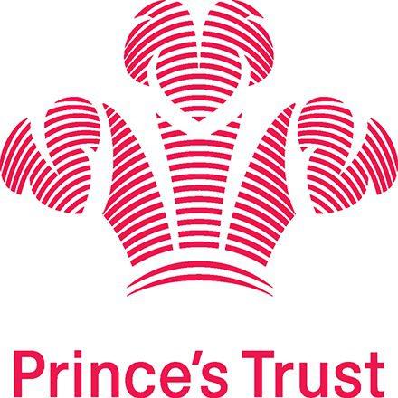Logo Princes Trust