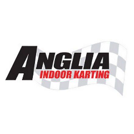 Company Logo (Anglia Indoor Karting)