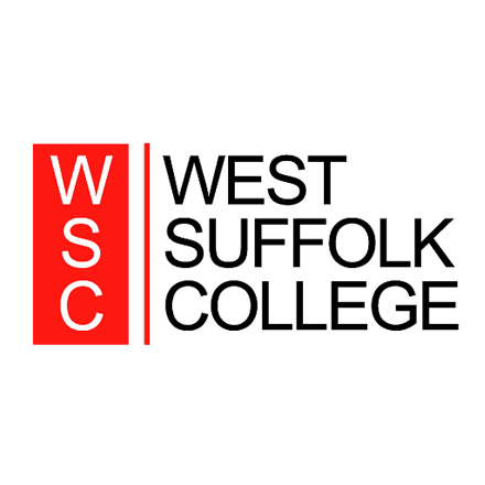 Logo West Suffolk