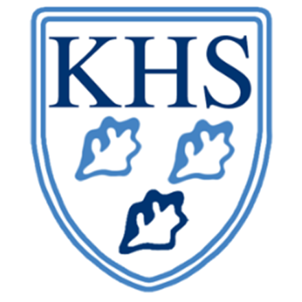 School Logo (Kesgrave High School)