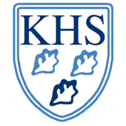 School Logo (Kesgrave High School)