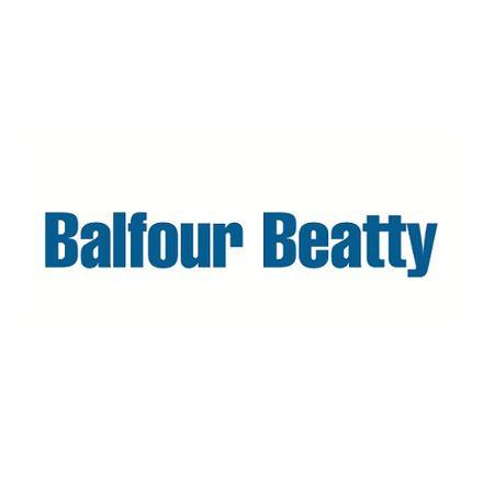 Company Logo (Balfour Beatty)