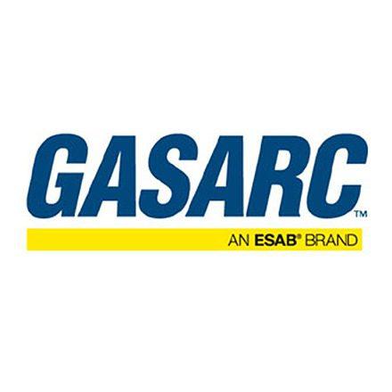 Company Logo (GASARC)
