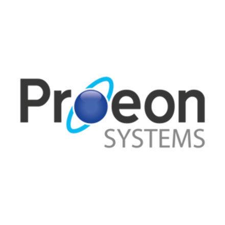 Company Logo (Proeon Systems)