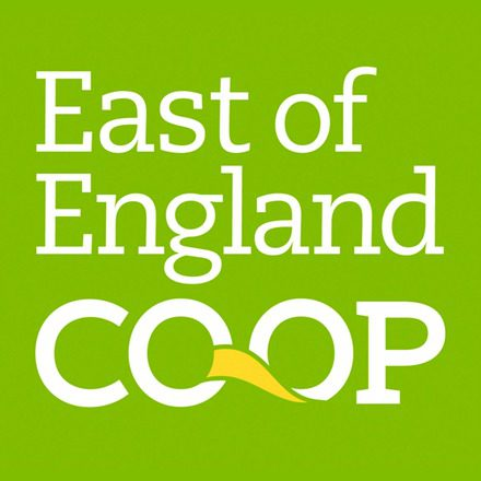 Organisation Logo (East of England Co-op)