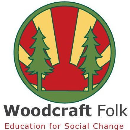 Organisation Logo (Woodcraft Folk)