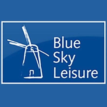Company Logo (Blue Sky Leisure)