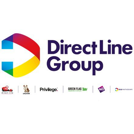 Company Logo (Direct Line Group)