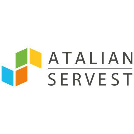 Company Logo (Atalian Servest)