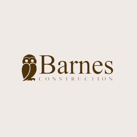 Company Logo (Barnes Construction)
