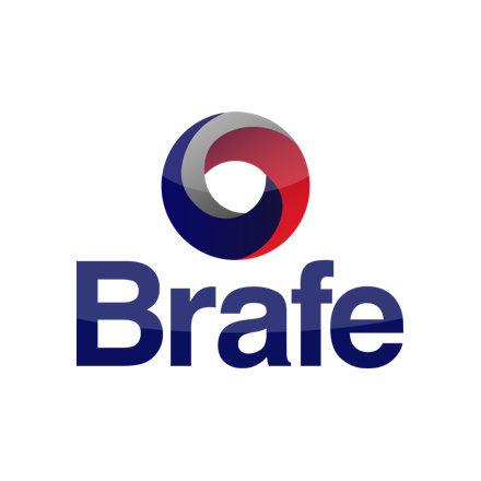 Company Logo (Brafe Engineering)