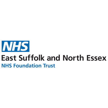 Company Logo (East Suffolk & North Essex NHS Foundation Trust)