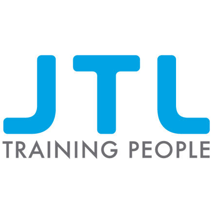 Company Logo (JTL Training People)