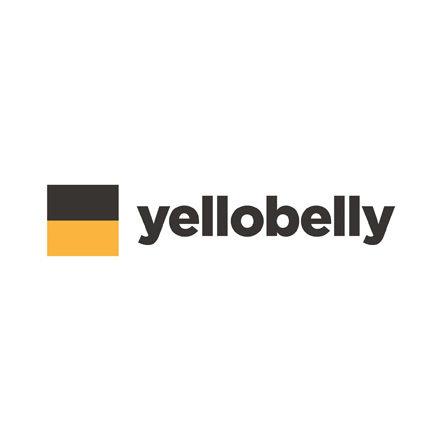 Company Logo (Yellobelly)