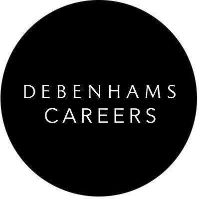 Company Image (Debenhams: Careers)