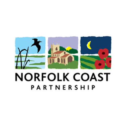 News Item Image (Norfolk Coast Partnership Logo)