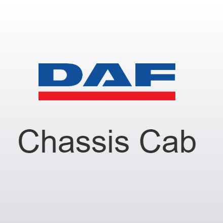Company Logo (Chassis Cab)