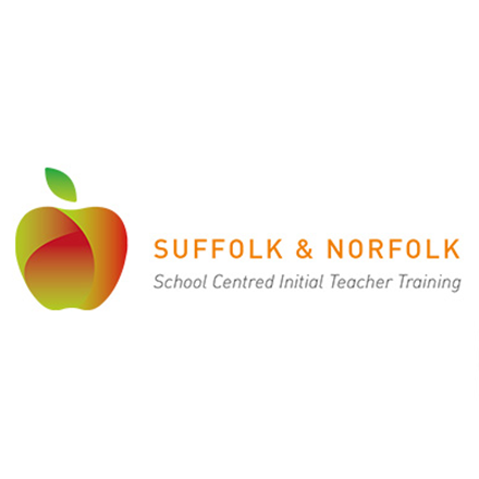 Organisation Logo (Suffolk & Norfolk SCITT)