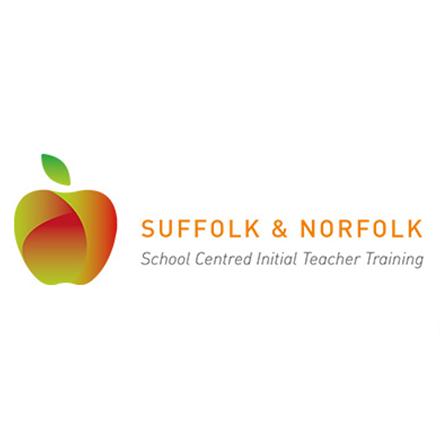 Organisation Logo (Suffolk & Norfolk SCITT)