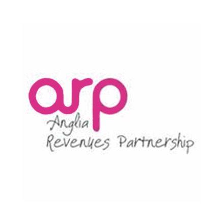 Anglia Revenues Partnership Logo