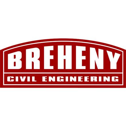 Breheny Logo