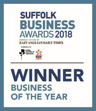 Company Image (Breheny: Suffolk Business Awards)