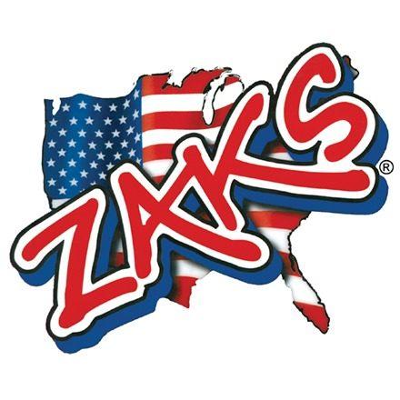 Company Logo (ZAKS)