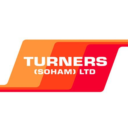Company Logo (Turners (Soham) LTD)