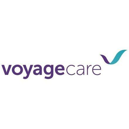 Company Logo (Voyage Care)