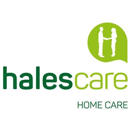 Company Logo (Hales Care)