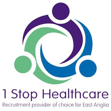 Company Logo (1 Stop Healthcare)