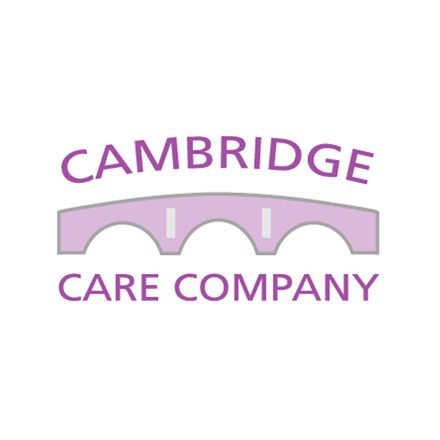 Cambridge Care Company Logo