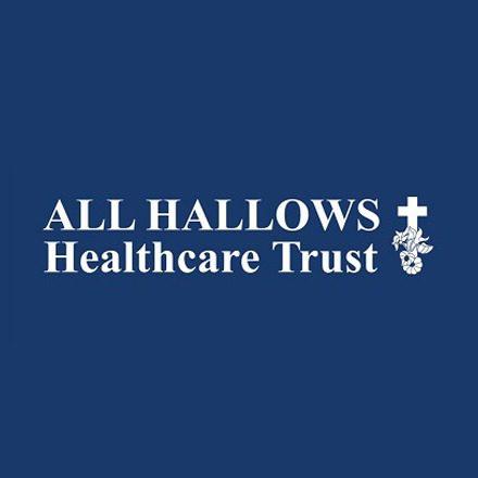All Hallows Healthcare Trust Logo