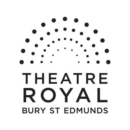 Theatre Royal Bury St Edmunds Logo
