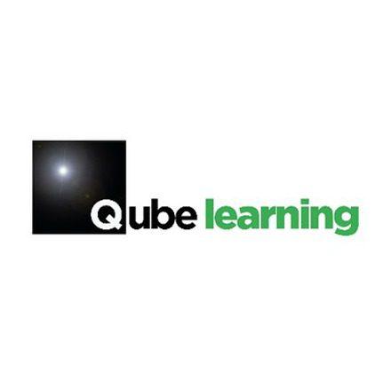 Qube Learning Logo