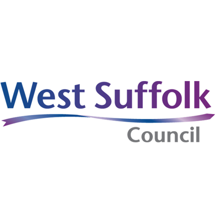 Organisation Logo (West Suffolk Council)