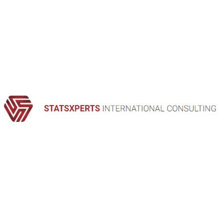Statsxperts Consulting Limited Logo