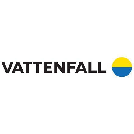 Company Logo (Vattenfall)
