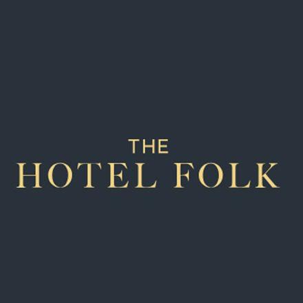 The Hotel Folk Logo