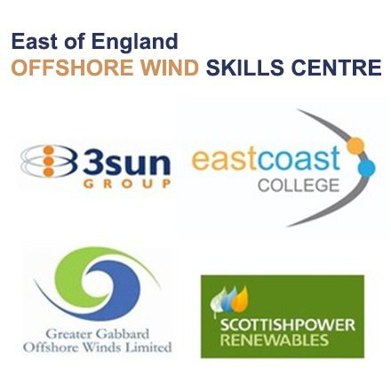 Organisation Logo: (East of England Offshore Wind Skills Centre)