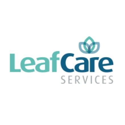 Leaf Care Services Logo