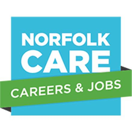 Norfolk Care Careers Logo