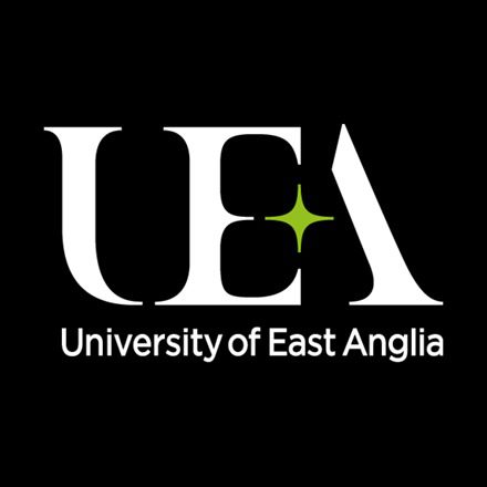 Organisation Logo (UEA: University of East Anglia)