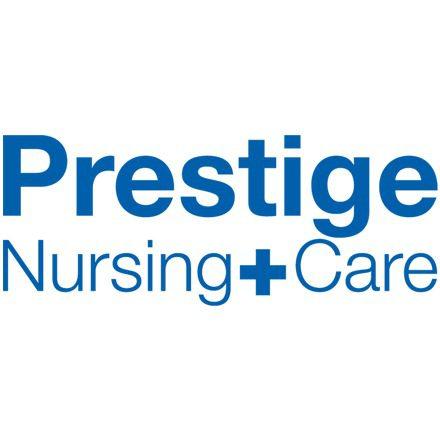 Prestige Nursing Logo