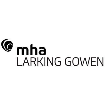 Mha Larking Gowen Logo
